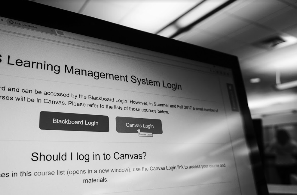 blackboard uccs Canvas trial sees positive results from faculty, students – The Scribe